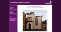 Preview of blackcountry-unitarians.org.uk